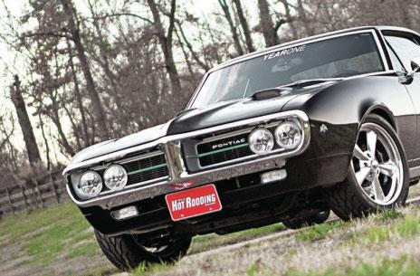 Apex American Autos