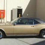 Buick 1967 Riviera 110