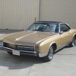Buick 1967 Riviera 112