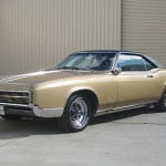 Buick 1967 Riviera 115