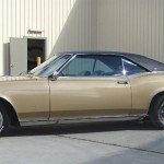 Buick 1967 Riviera 116