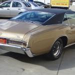 Buick 1967 Riviera 121