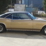 Buick 1967 Riviera 125