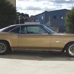 Buick 1967 Riviera 126