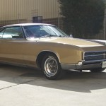 Buick 1967 Riviera 128