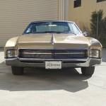 Buick 1967 Riviera 133