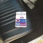 Buick 1967 Riviera 141