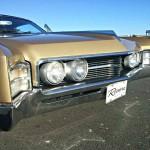 Buick 1967 Riviera 155