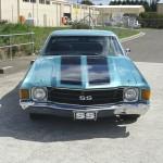 Chev 1972 El Camino 177