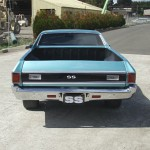 Chev 1972 El Camino 185
