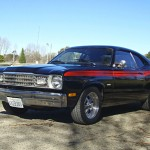 Plymouth 1974 Duster 102