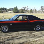 Plymouth 1974 Duster 103