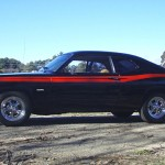 Plymouth 1974 Duster 104