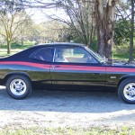 Plymouth 1974 Duster 110