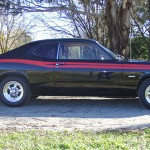 Plymouth 1974 Duster 111