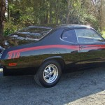 Plymouth 1974 Duster 112