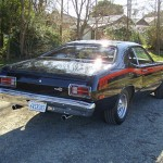 Plymouth 1974 Duster 114