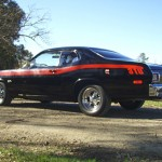 Plymouth 1974 Duster 120