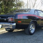 Plymouth 1974 Duster 140