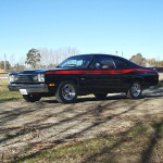 Plymouth 1974 Duster 144