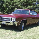 Buick 1969 GS350 111