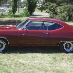 Buick 1969 GS350 112