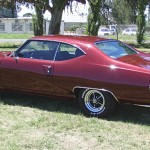 Buick 1969 GS350 114