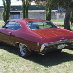 Buick 1969 GS350 116