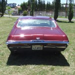 Buick 1969 GS350 118