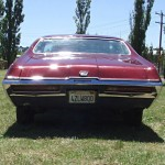 Buick 1969 GS350 119