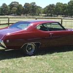Buick 1969 GS350 122
