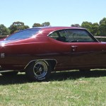 Buick 1969 GS350 123