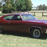 Buick 1969 GS350 126