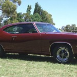 Buick 1969 GS350 127