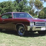 Buick 1969 GS350 130