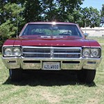Buick 1969 GS350 132