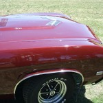 Buick 1969 GS350 134