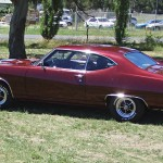 Buick 1969 GS350 137