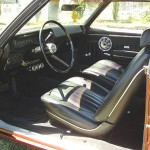 Buick 1969 GS350 139