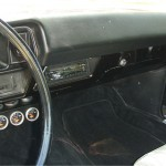 Buick 1969 GS350 146