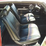 Buick 1969 GS350 149