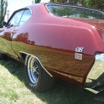 Buick 1969 GS350 153