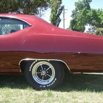 Buick 1969 GS350 154